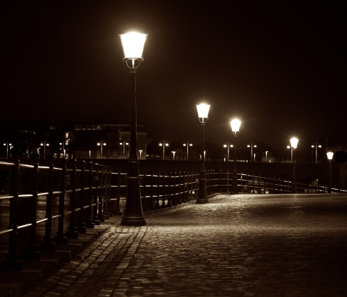 2014-01-17 040 Maastricht by night - Version 4