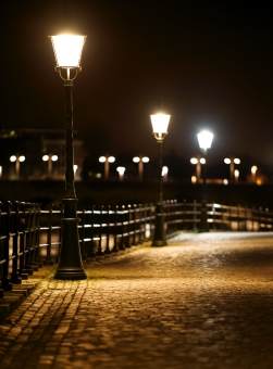 2014-01-17 056 Maastricht by night - Version 2