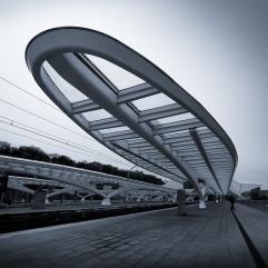 2014-11-30 040 Station Luik Guillemins