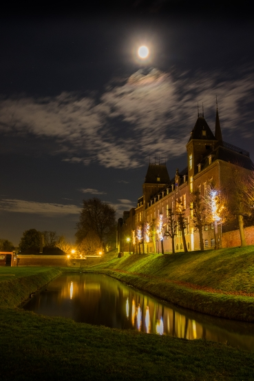 2016-12-09 109 Sittard by Night